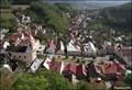 Image for Štramberk from Truba look-out tower / Štramberk z rozhledny Trúba (North-East Moravia)