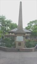 Image for SANTA FE - MONUMENT