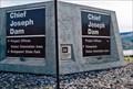 Image for Chief Joseph Dam, Bridgeport, Douglas and Okanogan counties, WA, USA