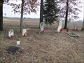 Image for Morrison Cemetery - St Charles County, Missouri