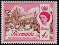 Image for The Cathedral of the Most Holy Trinity - Hamilton, Bermuda