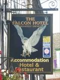 Image for Falcon Hotel, Bromyard, Herefordshire, England