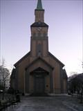 Image for Tromsø Cathedral - Tromsø, Norway