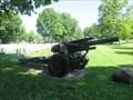 Image for M114 - Howitzer - Ottawa, Ontario
