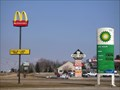 Image for Main Street McDonalds - Omro, WI