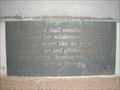 Image for Isaiah 51:3 - Thanksgiving Point Gardens, Lehi, UT