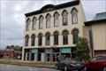 Image for Eufala Masonic Temple -- Eufala AL