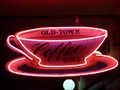 Image for Coffee Works Neon - Old Town - Kissimmee, Florida. USA.