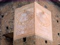 Image for Corner Sundials in Moltifao, Haute Corse