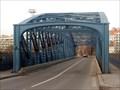Image for Blue bridge, Prague-Vrsovice, CZ