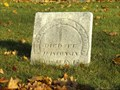 Image for Elisha Raymond - Mound Cemetery; Racine, WI
