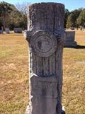 Image for R.L. Morgan - Concord Cemetery - Hainesville, TX