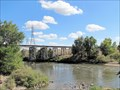 Image for South Platte at Steele Street Bridge - Adams County, CO