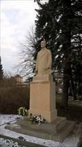 Image for Pomnik obetem I. svetove valky - Stará ves nad Ondrejnicí, Czech Republic