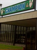 Image for The Champion lanes ( Longueuil) Canada