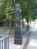 Image for Obelisk, Friars Street  - Ipswich, Suffolk