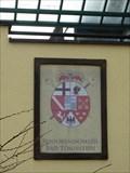 Image for Wittelsbacher Wappen 2 - Bad Tönnisstein - RLP - Germany