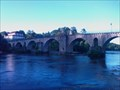 Image for Ponte sobre o Lima (Ponte da Barca) - Ponte da Barca, Portugal