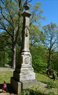 Image for Shaft to Honor General Cleburne - Helena, Arkansas