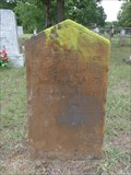 Image for Michael H. Degan - Chinn's Chapel Cemetery - Copper Canyon, TX