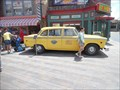 Image for NYC Taxi  -  Hollywood, CA