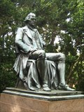 Image for Thomas Jefferson - south of Pavilion IX - Charlottesville, VA