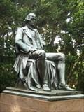 Image for Thomas Jefferson - south of Pavilion IX - Charlottesville, VA