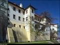 Image for Lobkovický palác / Lobkowicz Palace - Prague Castle (Prague)