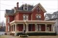 Image for Wells, J. Stuart, House - Binghamton, NY