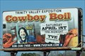 Image for Cowboy Boil -- US 90 near Liberty TX