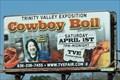 Image for Cowboy Boil -- US 90 near Liberty TX
