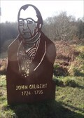 Image for John Gilbert - Worsley, UK