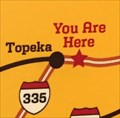 Image for Topeka 10 Miles West Map - Tecumseh, KS