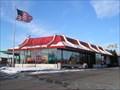 Image for McDonald's - 8 Mile Road - Harper Woods, MI.  U.S.A.