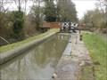 Image for Stratford On Avon Canal – Lock 35, Claverdon Bottom Lock, Claverdon, UK