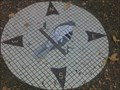 Image for Wesselman Woods Compass Rose - Evansville, IN