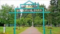 Image for Memorial Park - Armstrong, British Columbia
