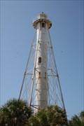 Image for Gasparilla Island Rear Range Light - Boca Grande, FL