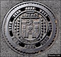 Image for Liberec manhole cover (Liberec)