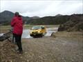 Image for Bridgeless Water Crossing - Landmannalaugar, Iceland