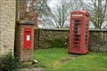 Image for Red Telephone Box - Saltby, Leicestershire, LE14 4QW