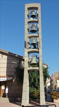 Image for Eglise St. Jean Baptiste Bell Tower - Banyuls sur Mer, France