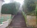 Image for escalier - La Mothe Saint Heray,France