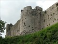 Image for Chepstow Castle - Wales - Great Britain.