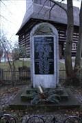 Image for Kriegerdenkmal Wespen, Wespen, Barby, Sachsen-Anhalt, GERMANY
