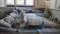 Image for Ley Tomb - St Michael & All Angels - Teffont Evias, Wiltshire