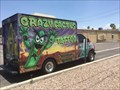 Image for Crazy Cactus Tattoo Truck - Scottsdale, AZ