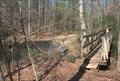 Image for Clemson Experimental Forest Footbridge 1