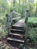 Image for North Country Trail Footbridge 2 - Cedar Springs, Michigan