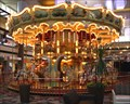 Image for Island Carousel at Maplewood Mall  - Maplewood, MN.